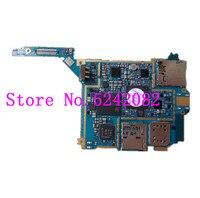 90% nova placa de circuito principal motherboard PCB Peças de Reparo para Samsung GALAXY S4 Zoom SM C101 C101 telefone Móvel|Peças de lente| |  -
