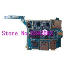 Placa base de circuito principal para Samsung GALAXY S4, placa de circuito principal, teléfono móvil de PCB para piezas de reparación Samsung GALAXY S4 Zoom SM C101 C101, novedad de 90%
