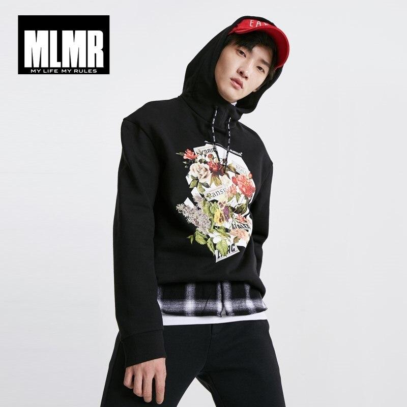 JackJones Men's Sporty Pullover Hoodie Sweatshirt Hiphop 219133508