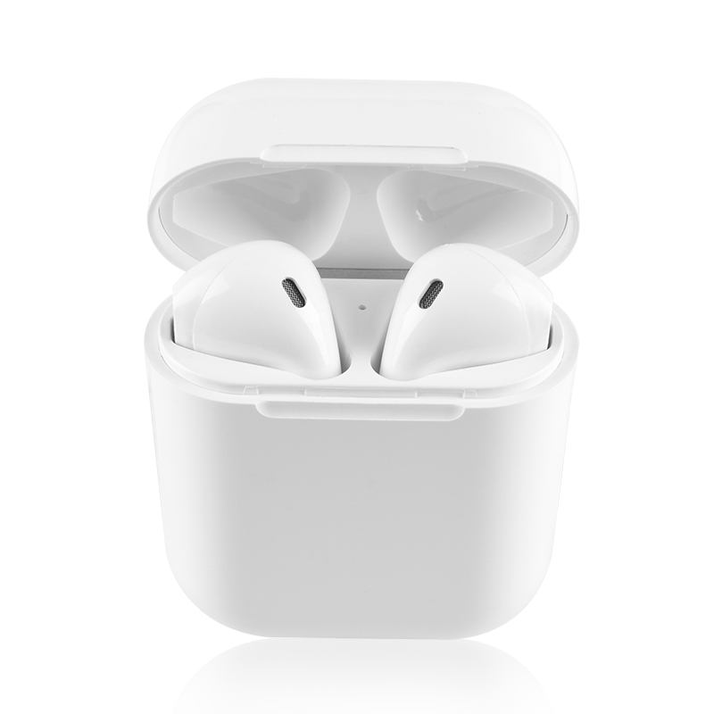 TWS Mini Bluetooth 5.0 Wireless Earphones Headphones I9S Sport Earbuds Stereo Sound Headset For All Smart Phone IPhone Android