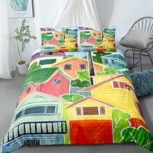 Children's single bed quilt,…