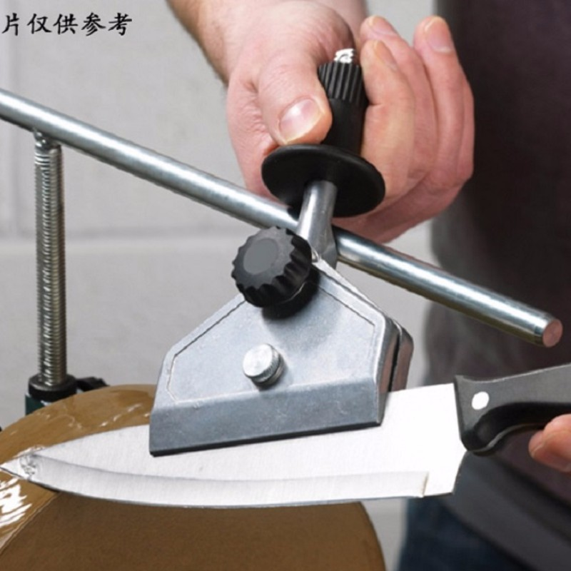 New Knife Jig Sharpening Jigs For Woodworking Water-cooled Grinder Woodturning Tool Sharpening Clips Planer Scissor Jig