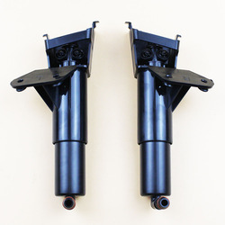 LARBLL Car Styling reflektory zderzaka pompa spryskiwacza reflektor dysza Spray czyszczenia siłownika dla Toyota Avensis T25 2006 2007 2008