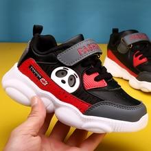 kids shoes boys children winter sneakers girls Sports for girl Bear