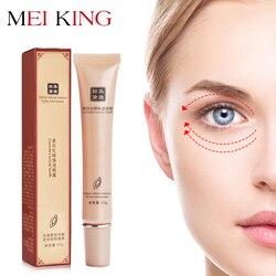 Meiking коллагеновый крем для глаз против отечности анти-морщины вокруг глаз уход Гель увлажненитель с гиалуроновой кислотой Крем для удалени...