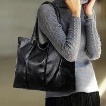 Female Top-handle Bags Fashion Brand Handbags Vintage Womens
