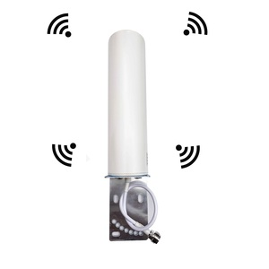 Image 5 - 900 1800 2100 mhz Cell Phone Booster Tri Band Mobile Signal Amplifier 2G 3G 4G LTE Cellular Repeater GSM DCS WCDMA Set