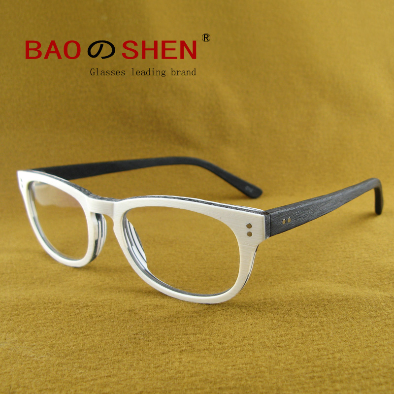 Anti-blue light radiation glasses anti-fatigue goggles flat mirror without degree personality