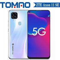 "ZTE Axon 11 SE 5G SmartPhone MT6873 Octa core 6GB RAM 128GB ROM 2340*1080 Android 10 48MP Rear four Camera 6.53"" 5G Cellphone 2"