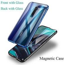 Magnetic Case for OPPO Reno 2 Reno2