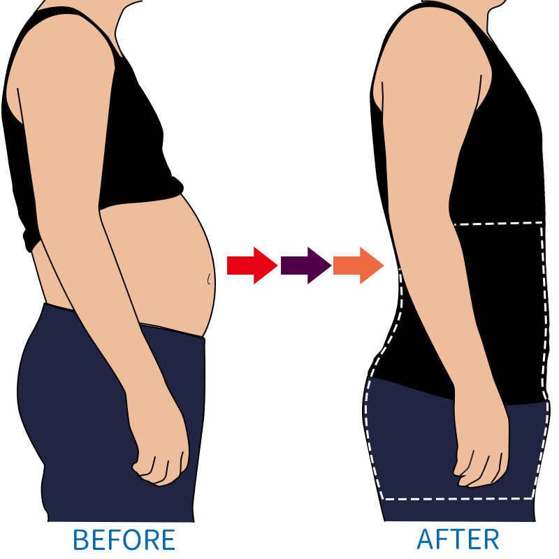 Для мужчин средства ухода за кожей коррекция фигуры, тренировка для талии трусики для коррекции фигуры мужской моделирование Корректирующее белье компрессионная одежда сильный формирующее белье