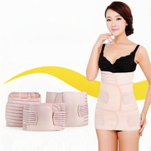 Hot Sale Postpartum Belly Band&Support New After Pregnancy Belt Belly Maternity Bandage Band Pregnant Women Shapewear Clothes(China)