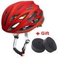 Сверхлегкий велосипедный шлем GUB MIPS + 3D Keel  для мужчин и женщин  для спорта  MTB  безопасности  гонок  дорожного велосипеда  цельно Отлитый велос...