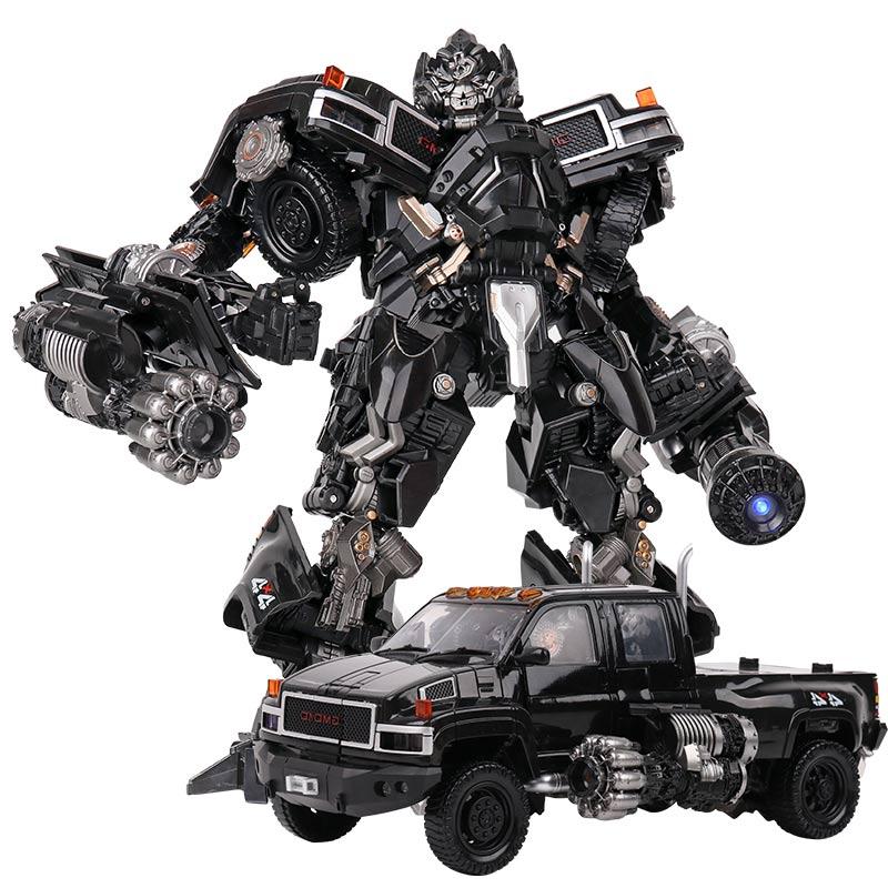 NEW Transformation Robot AOYI MECH LS18 Jazz Boy toys pre order