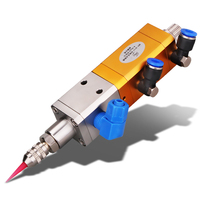 MY3131 Lifting type dispensing valve precision dispensing valve pneumatic dispensing valve accessories dispensing machine
