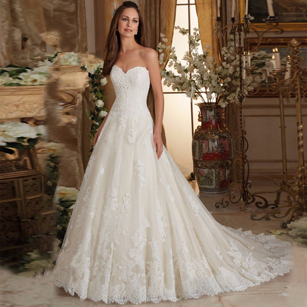 Vestidos Casamento Com Renda Lace 2018 Bridal Gown Low Back Online Shop China Vestido De Noiva Mother Of The Bride Dresses