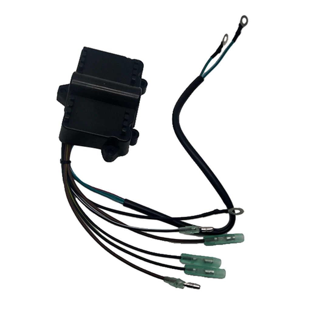 0ERCURY MARINER V6 105HP 135HP 140HP 150HP 6 CYL CDI UNIT POWER PACK SWITCH BOX
