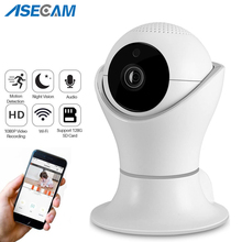 HD 1080P 2MP Home Security WIFI IP Camera Two Way Audio Wireless Camera Auto Tracking SD Card for Wireless Camera System