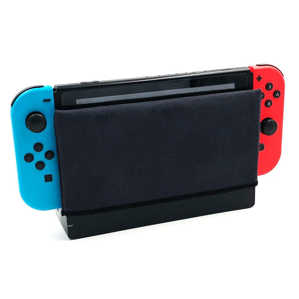 Nintend Switch Dock  Sleeve Dock Sock  Soft Suede Anti-scratch Protection Accessories For Nintendos Switch Dock