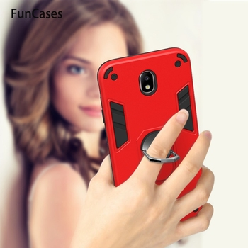 Phone Covers For Samsung J7 2017 European Version Casa Silicone Car Magnetic Holder Protector Samsung Galaxy J730 J7 Pro image