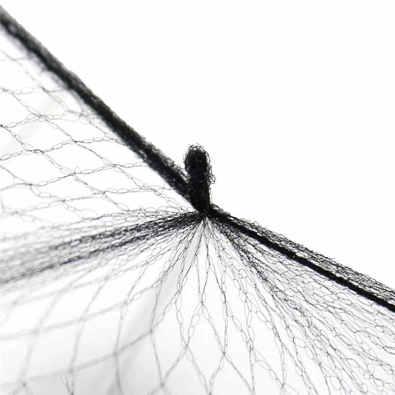 5Pcs למעלה ניילון נטו כוכב ריקוד רסיטל לחמניות/שיער הארכת אריגת כובע חום שחור בלונד צבע