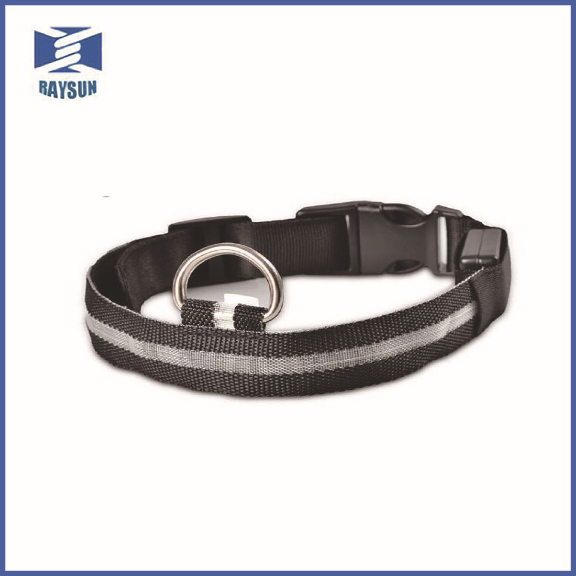Hot Selling Pet Retractable Neck Ring Elasticity Traction With Dog Hand Holding Rope Pet Supplies