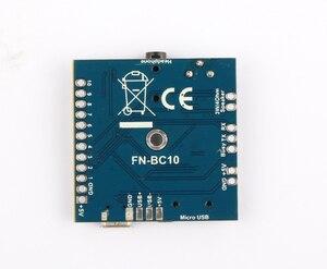 Image 2 - 스위칭 음악 모듈 FN BC10 mp3 재생 모듈 회로 보드 10 채널 트리거 오디오 재생 보드