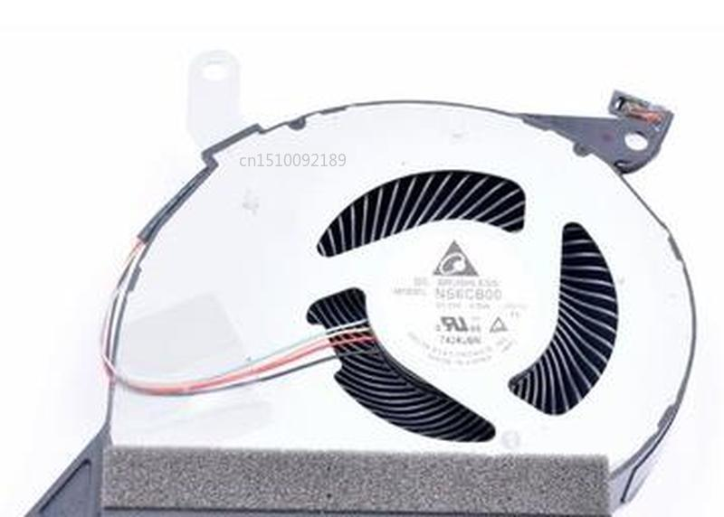 For Original Delta NS6CB00-17C13 DC5V 0.50A Laptop Built-in CPU Cooling Fan Free Shipping