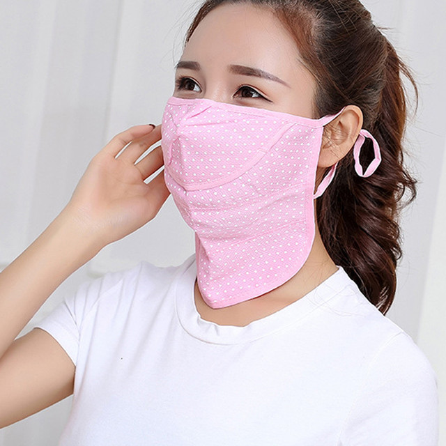 Protective Mask Flu Mask Anti-dust Reusable Cotton Mouth Face Masks Mouth Cover For Man And Woman Mascarilla Desechable 4