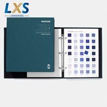 цена на Pantone Color TCX Fashion Home Interiors Cotton Chip Color Chart Set FHIC400 Color Swatch For Textile Industry