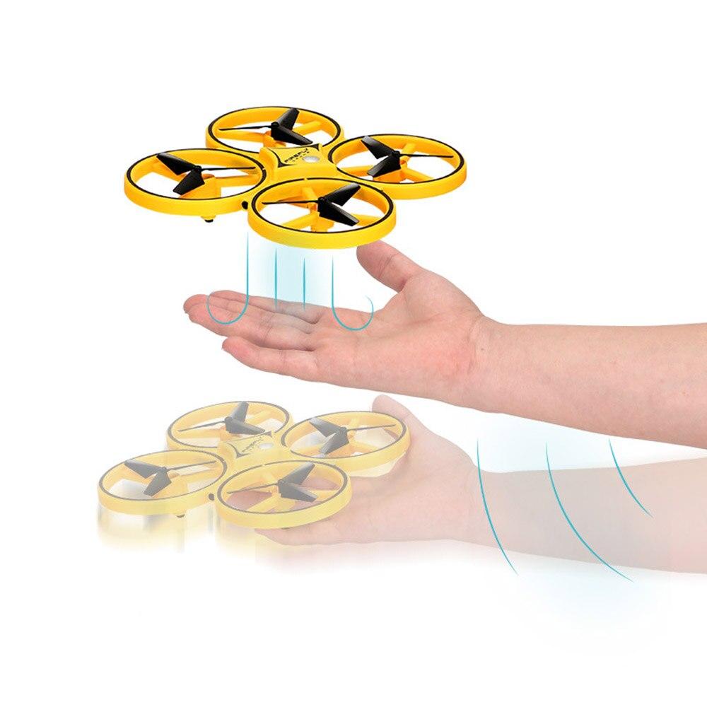 Spielzeug neueste Hubschrauber sensing