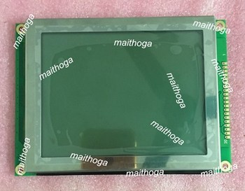 5.1 inç teknik sınıf LCD 320240 grafik modülü RA8835 5V 3.3V arka işık