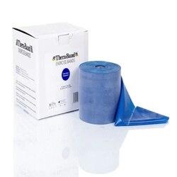 Лента для тренировок Thera-Band Blue, лента для пилатеса резка 1,5 m, твердость 5 478094117