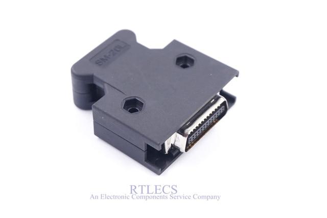5pcs DIY SCSI 커넥터 MDR 20 위치 수 플러그 주석 접촉 솔더 20 핀 커넥터 쉘 키트 쉴드 케이블 어셈블리 1.0A