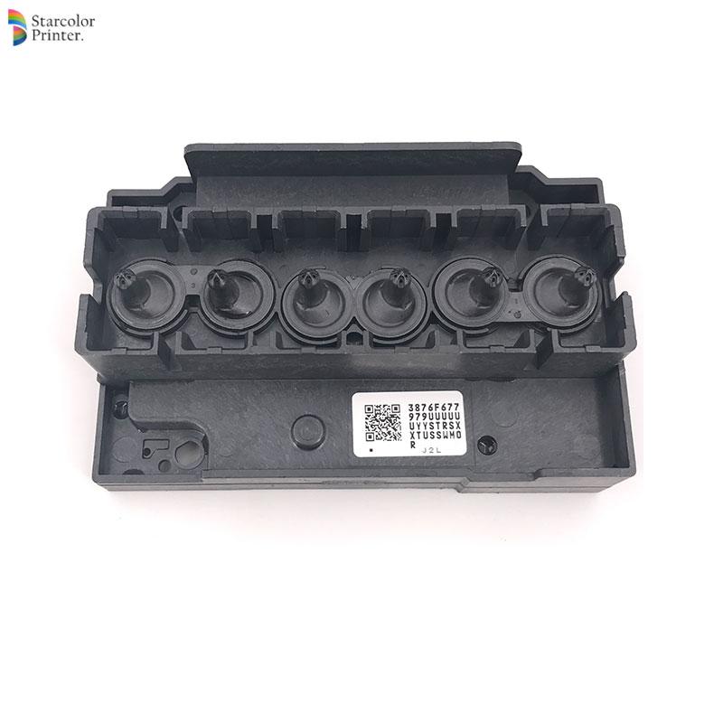 R1390 Print Head Manifold Adapter For Epson R1390 R1400 L800 T50 T60 L805 TX650 R330 R1430 1500W RX590 Printers