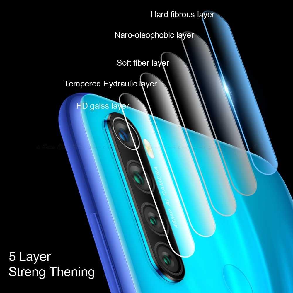Защитная пленка для задней камеры Xiao mi Red mi Note 8T 8 7 6 5 Pro mi 9T 9 SE 8 Lite PocoPhone F1 A3