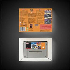 Image 2 - 野生銃のユーロバージョンアクションゲームカードとリテールボックス