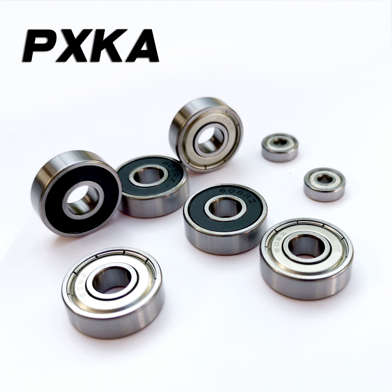 NSK 685ZZ  Deep Groove Ball Bearings 5x11x3mm