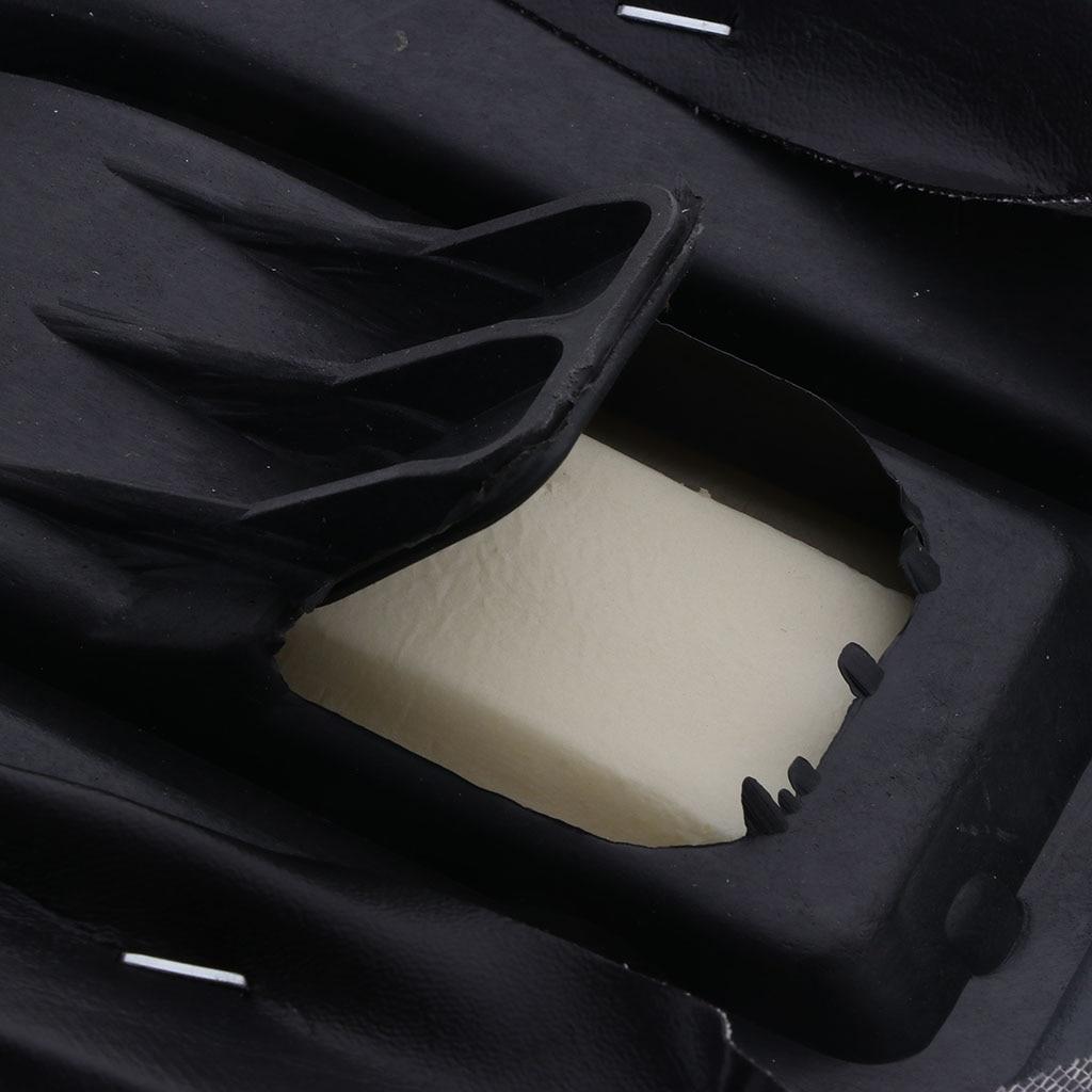 High Performance Motorcycle Seat Saddle Cushion Leatherette+Sponge Universal For 50CC 110CC 125CC ATV