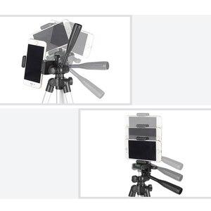 Image 5 - Soporte de trípode plegable para teléfono móvil, Clip de montaje para cámara, Huawei P10, P20, P30 Pro, Lite, P Smart, Z, Y5, Y6, Y7, Honor, 8S, 8X, 7X, 9X