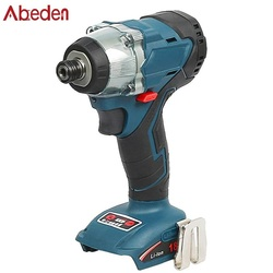 18V 350 N.m Electric Brushless Impact Wrench Drill Driver Cordless 1/4 Screwdriver with LED Light For Makita Battery Power Tool