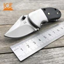 LDT Mantis Folding Knife 5Cr18Mov Blade Rosewood Handle military