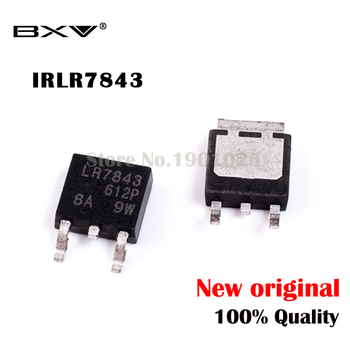 10PCS IRLR7843PBF IRLR7843 TO252 TO-252 LR7843 SMD new original 18n20gh ap18n20gh to 252