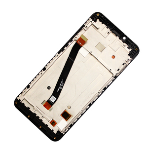 Image 4 - 5.93 인치 CUBOT X19 LCD 디스플레이 + 터치 스크린 디지타이저 + 프레임 어셈블리 CUBOT X19S 용 100% 오리지널 LCD + 터치 디지타이저