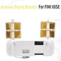 Tüketici Elektroniği'ten Karoser iskelet'de XIAOMI FIMI X8 SE aksesuarları STARTRC XIAOMI X8 dmbox kontrol sinyal