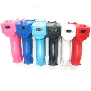 Image 2 - Luce Pistola impugnatura a Pistola Tiro Sport Video Game per Wii Remote Controller di vibrazione pistola della pistola per W i i maniglia del gioco