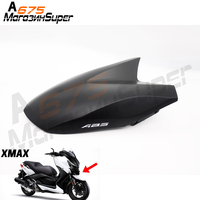 3 Colors Motorcycle Accessories Wheel Fender Mudguard Mud Guard For YAMAHA XMAX 125 XMAX 250 XMAX 400 Change color