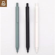 Youpin kaco صاروخ قلم رصاص الميكانيكية اليابان المستوردة حركة المعادن 0.5 مللي متر قلم رصاص HB الرصاص الرسم التعلم للطلاب الطفل