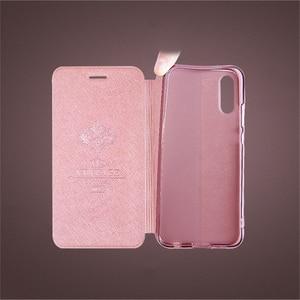 Image 5 - Mofi Case Voor Xiaomi Max 2 Pu Leather Flip Case Met Standaard Functie Voor Xiaomi Max 3 Fundas Voor Xiaomi mi Max 2 Case Cover Shell