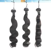 TD HAIR Bundle Body Wave Brazilian Remy Hair Extension Hair Weave Bundles 100% Human Hair Weaving Natural Color 1/2/3/4 Pieces